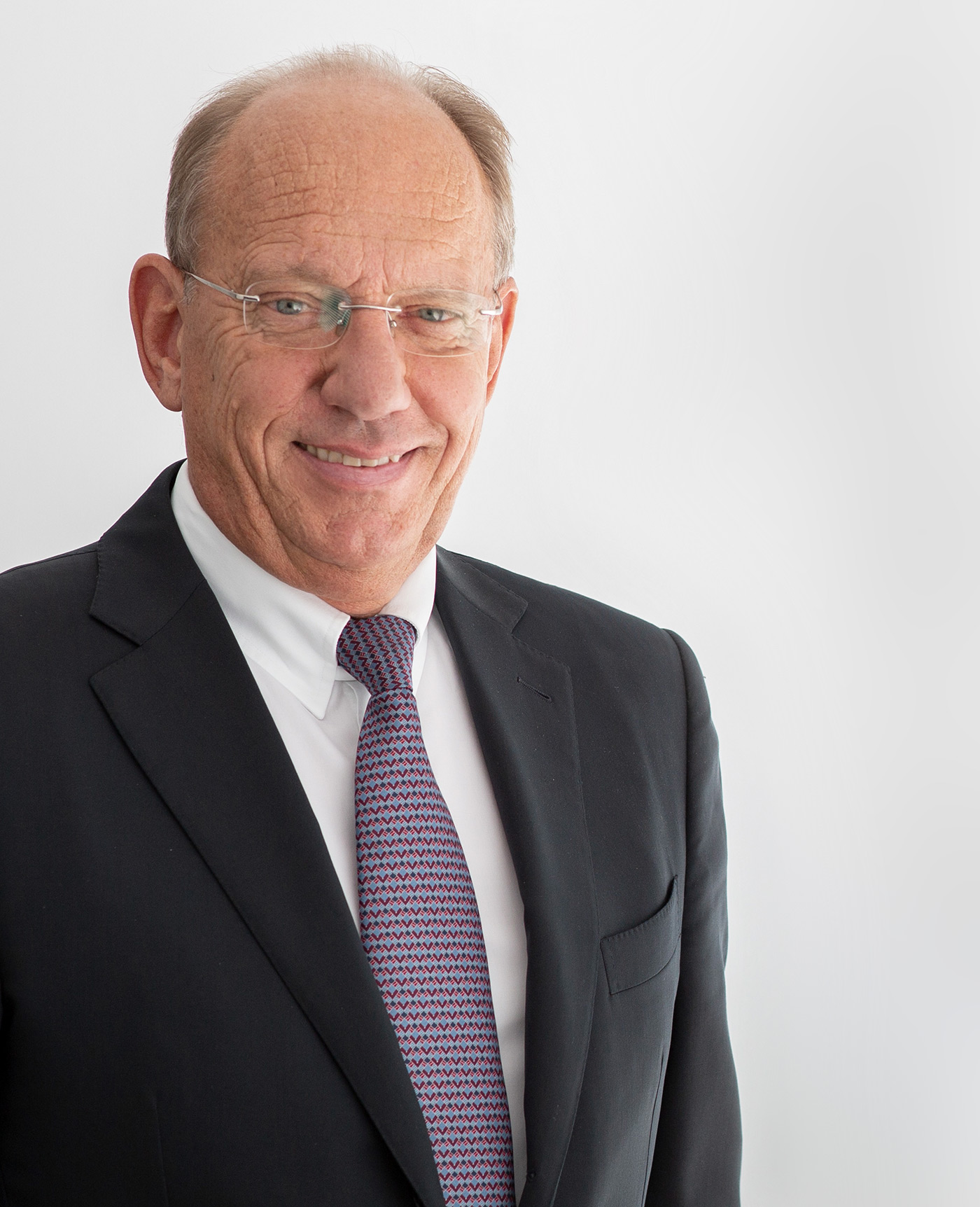 Frank Obermann, Managing Partner